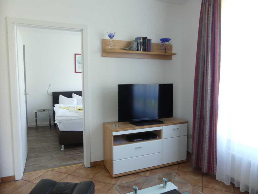 Appartementanlage Binzer Sterne***, Typ B - 14