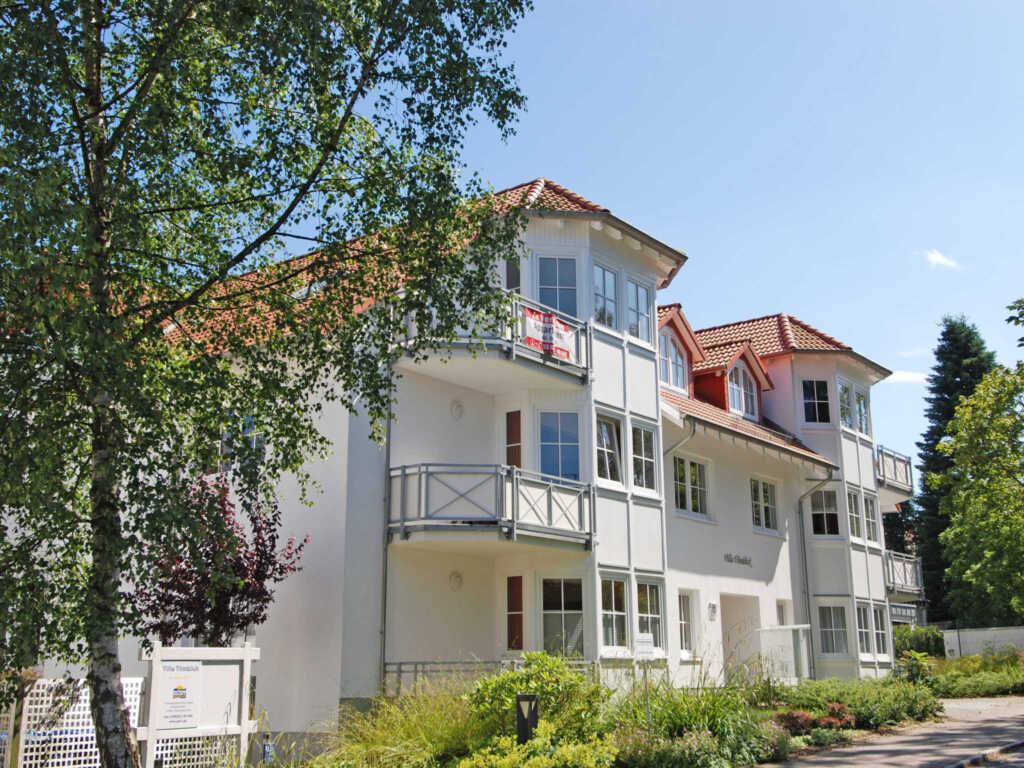 Villa Vilmblick F 554 WG 23 ca. 100m² mit seitl. S