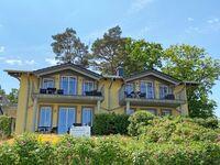 A.01 Haus Strandkiefer mit Meerblick, Wohnung 01 mit Terrasse und Meerblick in Baabe (Ostseebad) - kleines Detailbild