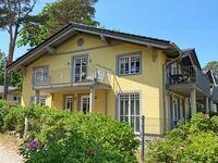 A.01 Haus Strandkiefer mit Meerblick, Wohnung 03 mit Balkon und Meerblick in Baabe (Ostseebad) - kleines Detailbild