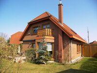 Ferienwohnung Wolf, Ferienwohnung mit Balkon in Heringsdorf (Seebad) - kleines Detailbild
