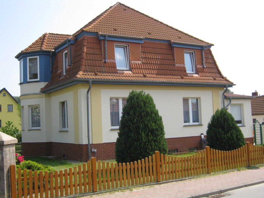 Tzschirch, Sabine, 3-Raum-Ferienwohnung