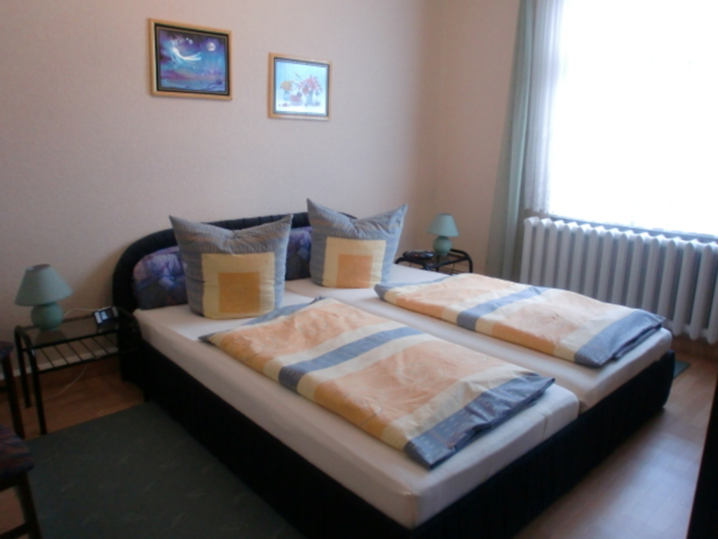 Ferienwohnung Melz, Zwei-Raum-Ferienwohnung (50qm