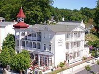 Hotel 'Villa Waldfrieden' ***, 2 Raum Appartment *** in Sellin (Ostseebad) - kleines Detailbild