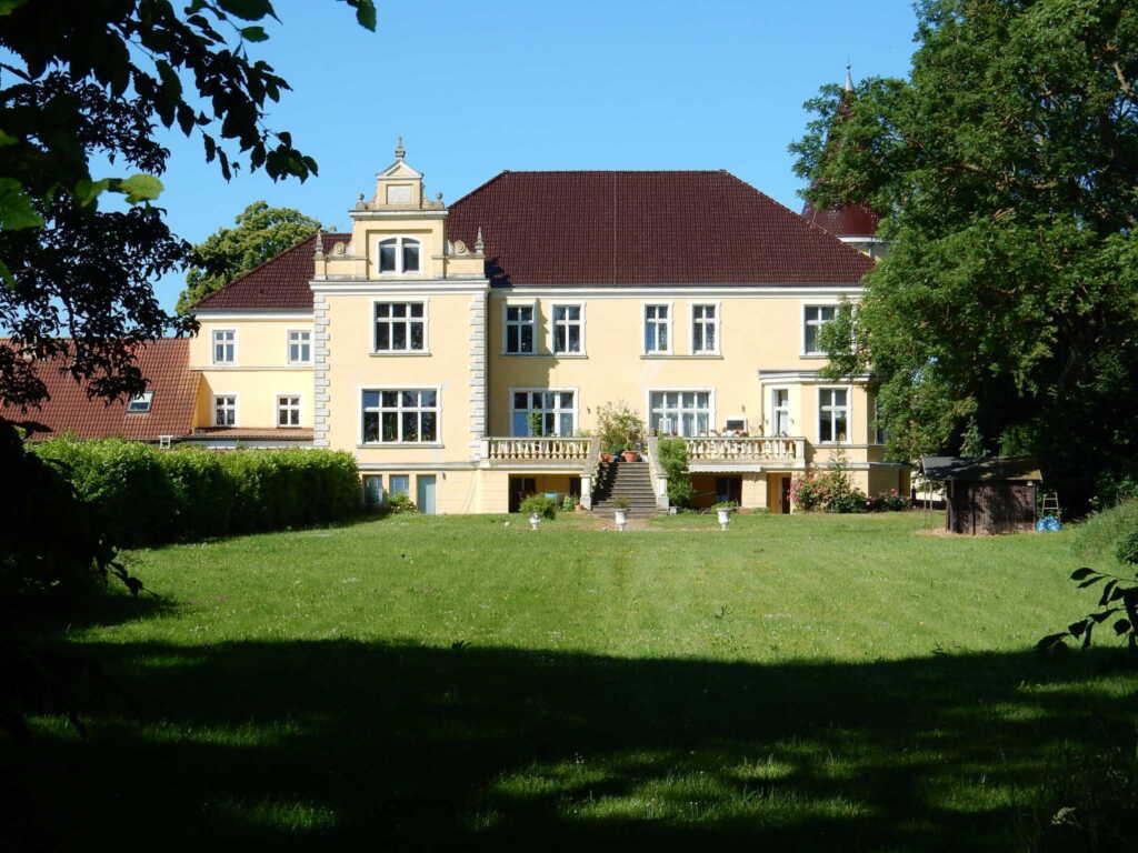 FeWo WE 6402 Ferien u Angeln auf Rügen-ruhige Lage