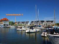 Ferienwohnung Hafenidyll 11 mit Hafenblick, Ferienwohnung Nr. 11 in Karlshagen - kleines Detailbild