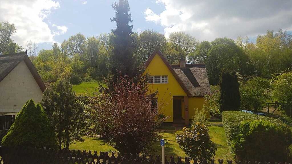 Ferienhaus Juhnke, Ferienhaus