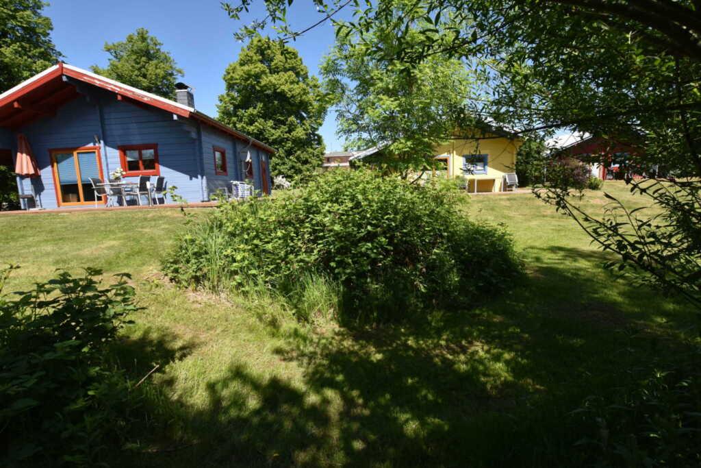 Holzh�user mit Kamin F 270, 3-R-Ferienhaus Jennie