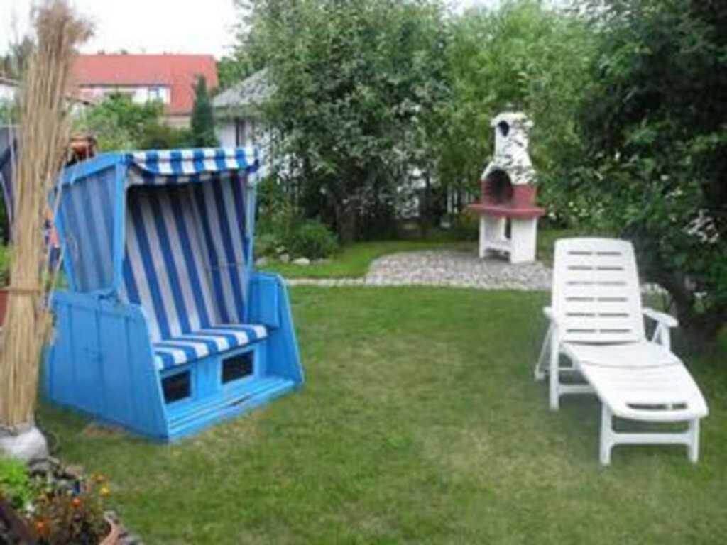 Ferienwohnung Rosenfeld, Ferienwohnung 2 (grün)
