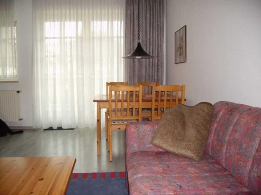 Ferienwohnung Haus 'Baltic' SE- WE 4, Ferienwohn