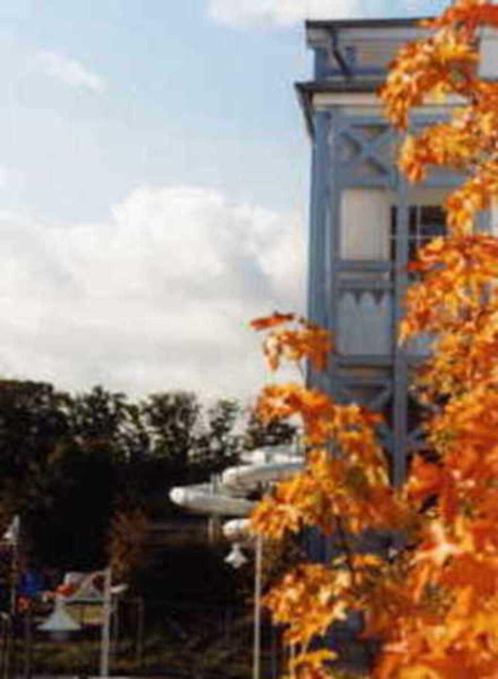 ' Seepark Sellin' WE 403 SE-R-SCH, Ferienwohnung
