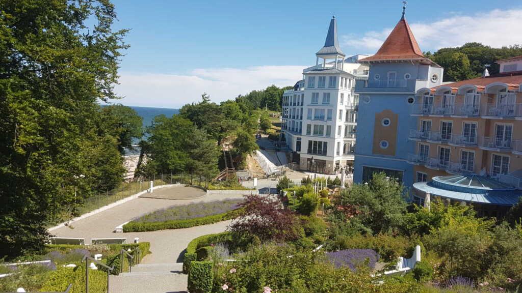 Ferienwohnung Haus 'Baltic' SE-WI -WE 19, Ferienwo