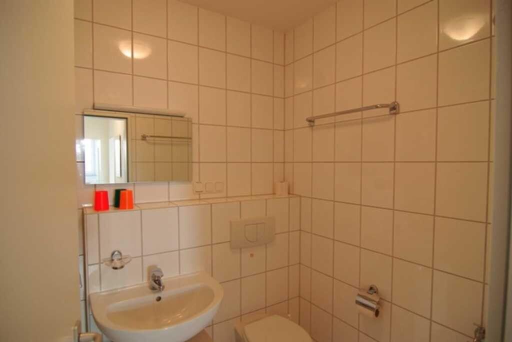 Villa Strandperle, Whg. 10, VS 10 -