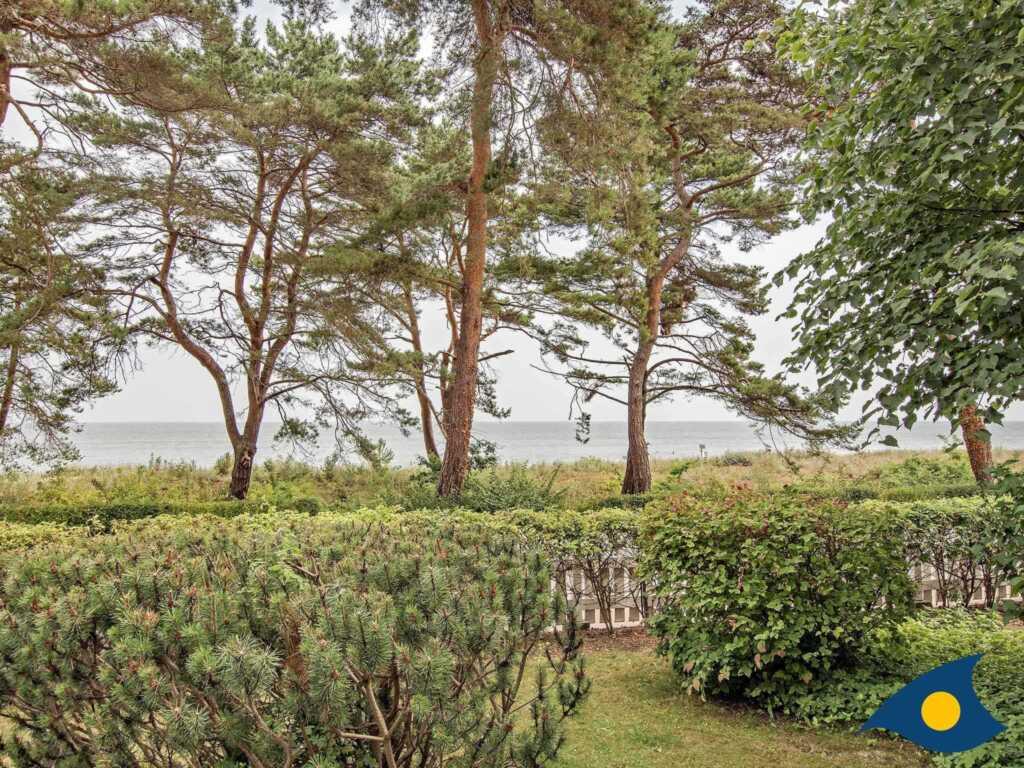 Villa Strandperle, Whg. 21, VS 21 --