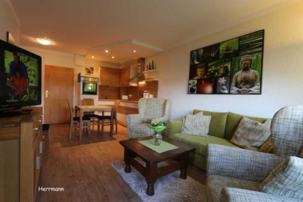 'Haus Nordland' zentrumsnah in Westerland, 38 App
