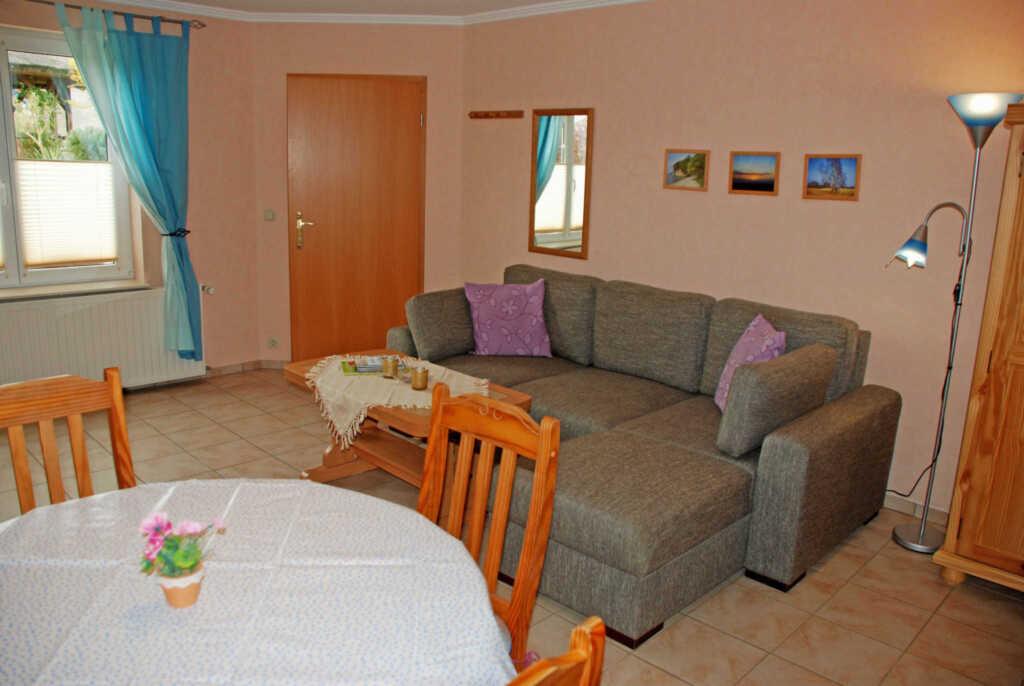 Ferienappartement Familie Gersch