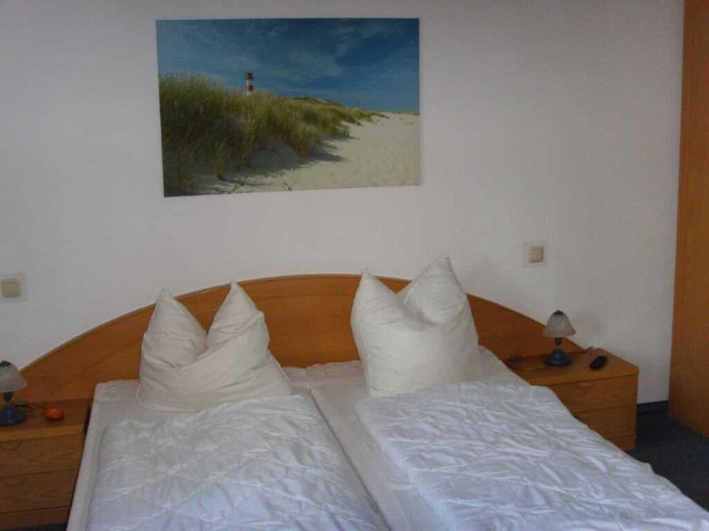 Appartementhaus 'Strandburg', (276) 2- Raum- Appar