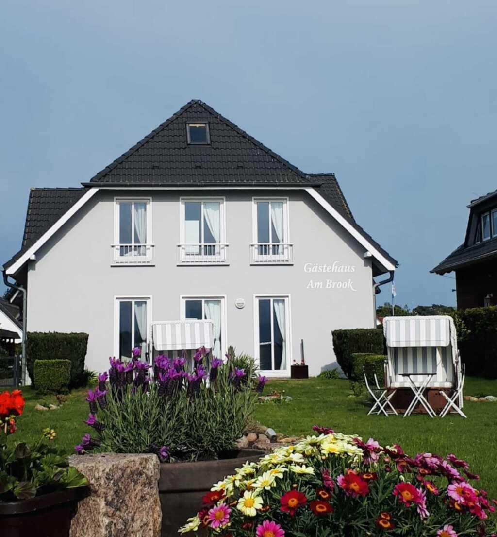 Gästehaus 'Am Brook', Fewo 4