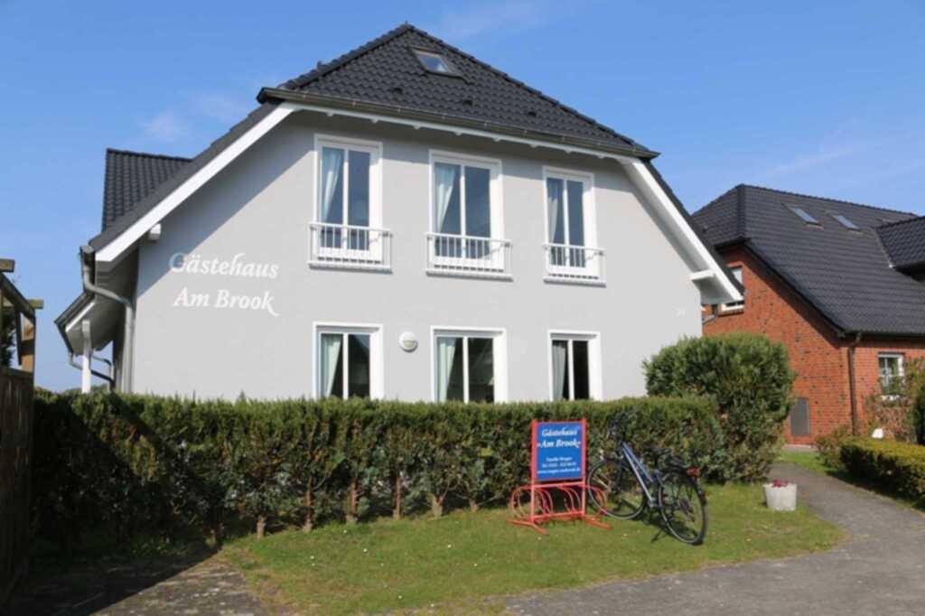 Gästehaus 'Am Brook', Fewo 6