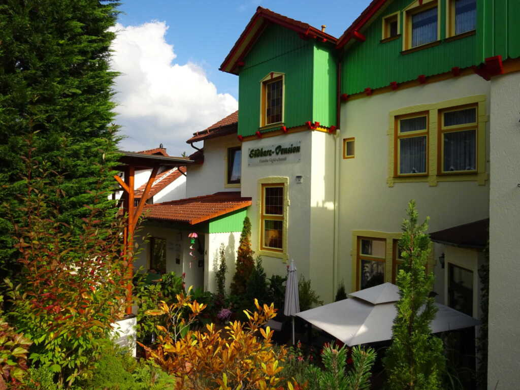 Südharz-Pension, Familienzimmer