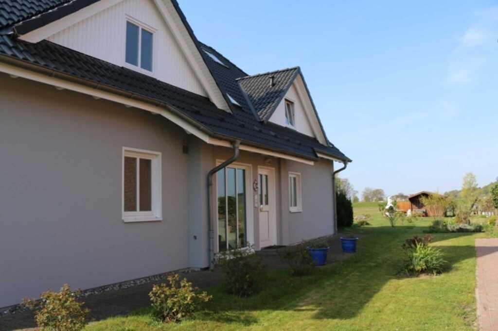 Gästehaus 'Am Brook', Fewo 2