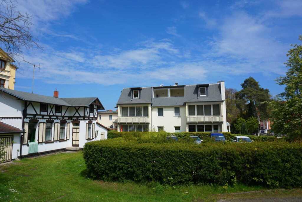 Villa Seestern, Ferienwohnung 1