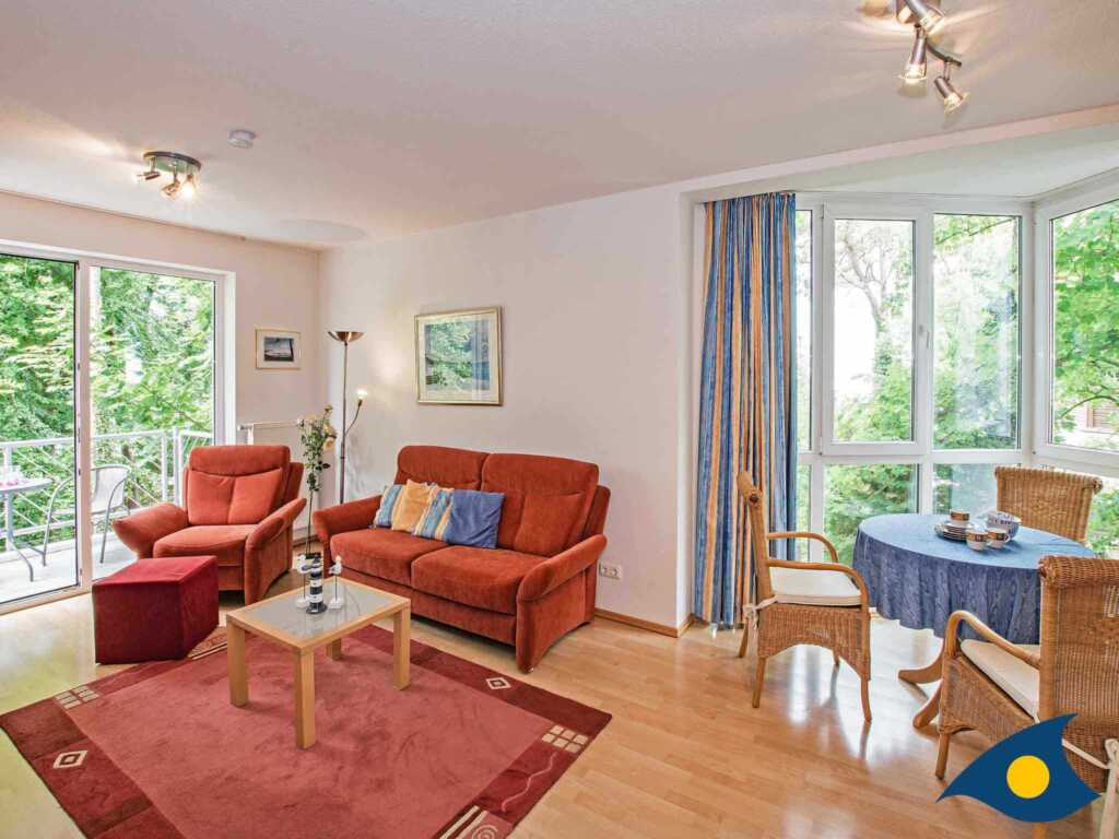 Villa Strandperle, Whg. 03, VS 03 ---