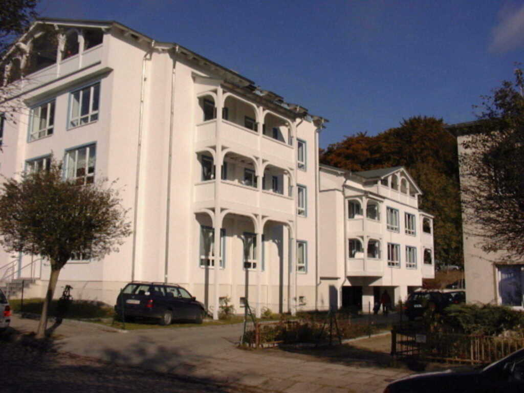 Ferienwohnung Haus'Holstein' SE- WE 5, Ferienwoh