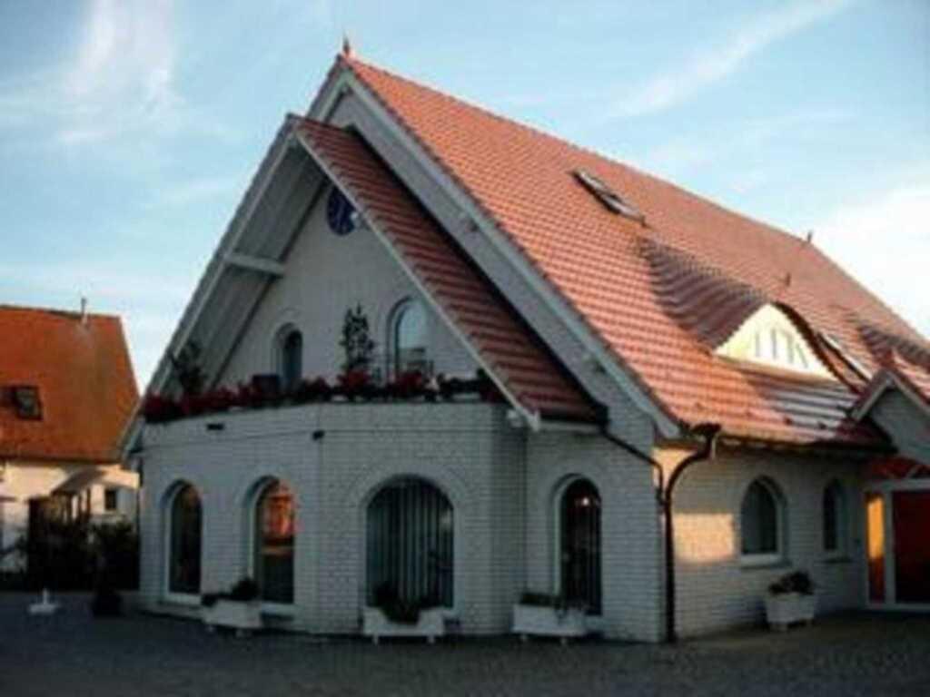 Ferienwohnungen Koserow - Mertin, Meeresrauschen