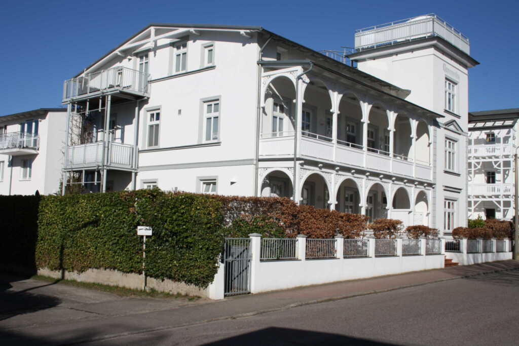 Villa Concordia - Appartement ' Hiddensee* * * * '
