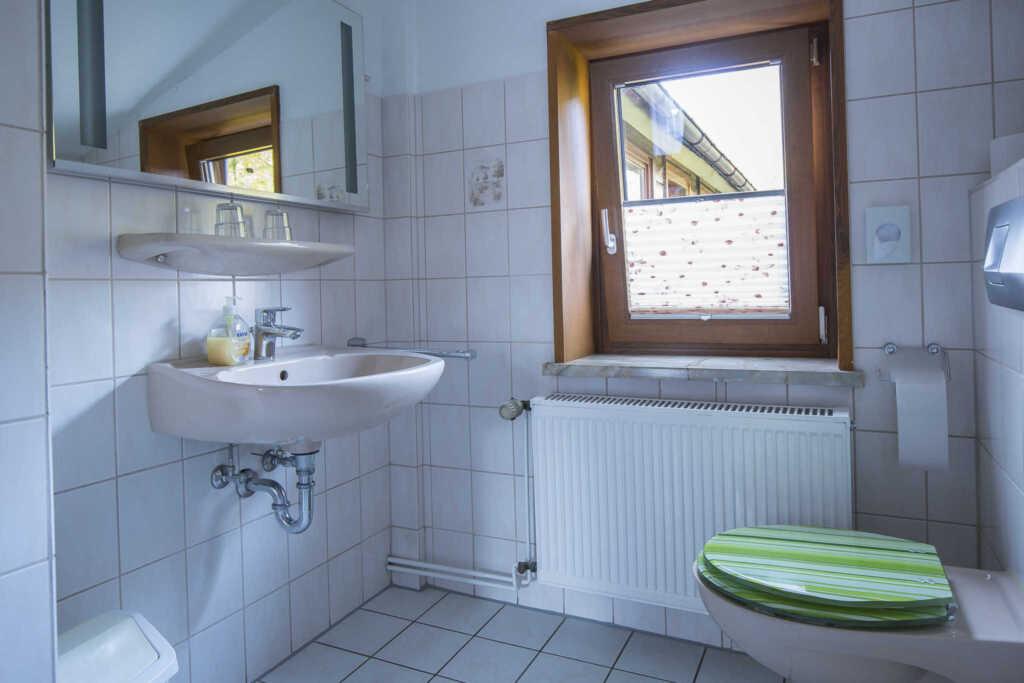 Pension Haus Brückner, Doppelzimmer - Nr. 04