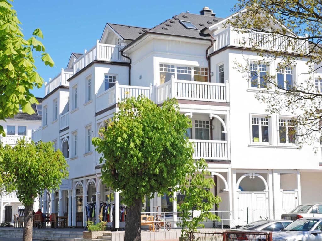 Villa Laetitia F561 WG 15 im 2. OG mit 2 Balkonen