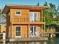 FLOATING HOUSES Classic - 'Schwimmende Ferienhäuser' Barth, Haus 2 - Haustiere möglich in Barth - kleines Detailbild