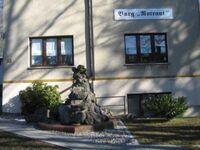 'Burg Rotraut' SE, 'Burg Rotraut' Ferienwohnung WE 4 in Sellin (Ostseebad) - kleines Detailbild