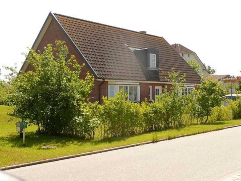 Rügen-Ferwo 230, Fewo links