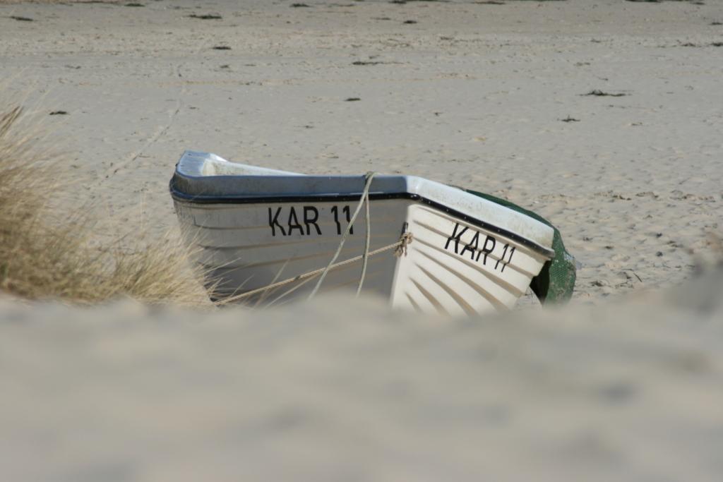 Strandidyll im Küstenwald, Ferienwohnung 1 (EG, li