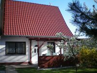 Ferienhaus II ( 2 B�der, 2 Schlafzimmer ), Ferienhaus Borchert in �ckeritz (Seebad) - kleines Detailbild