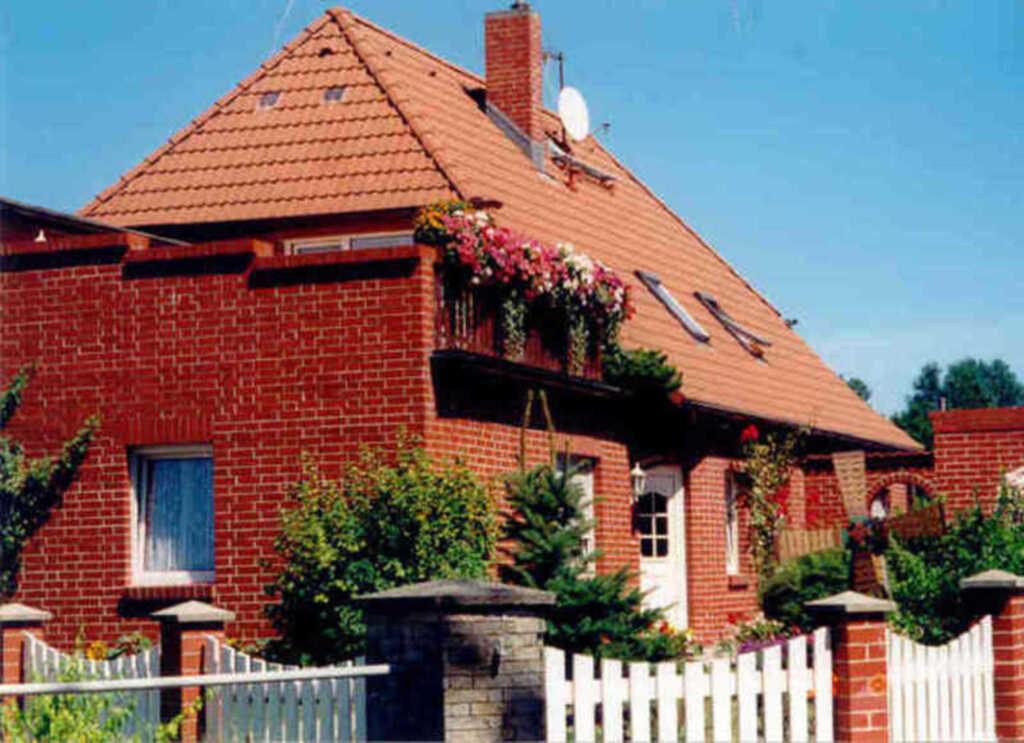Ferienwohnung in Lancken-Granitz SE -RU, Ferienwo
