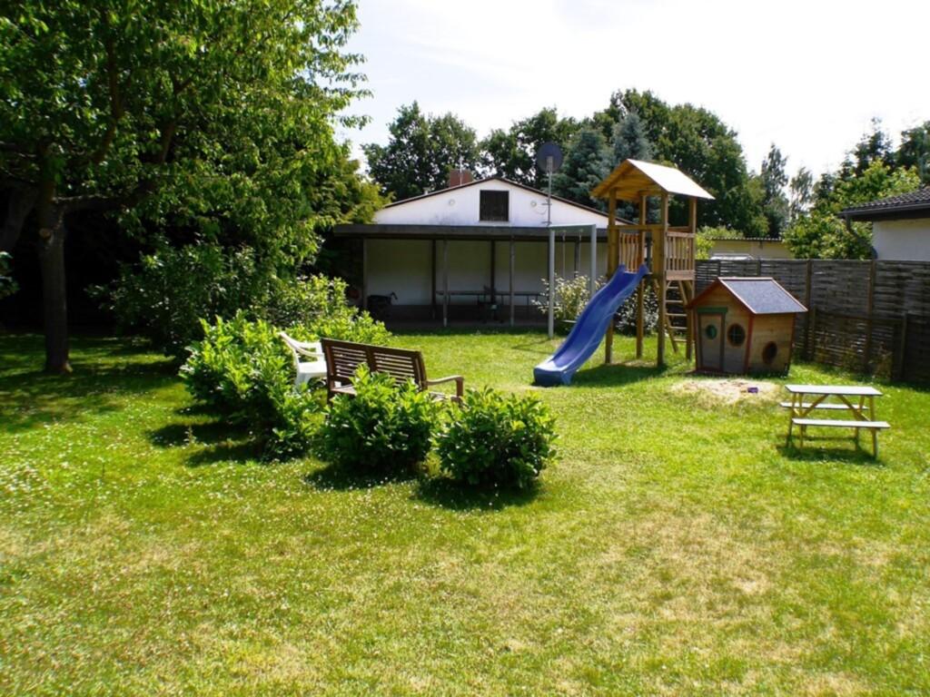 Ferienhaus Roggow, Ferienwohnung Typ 1