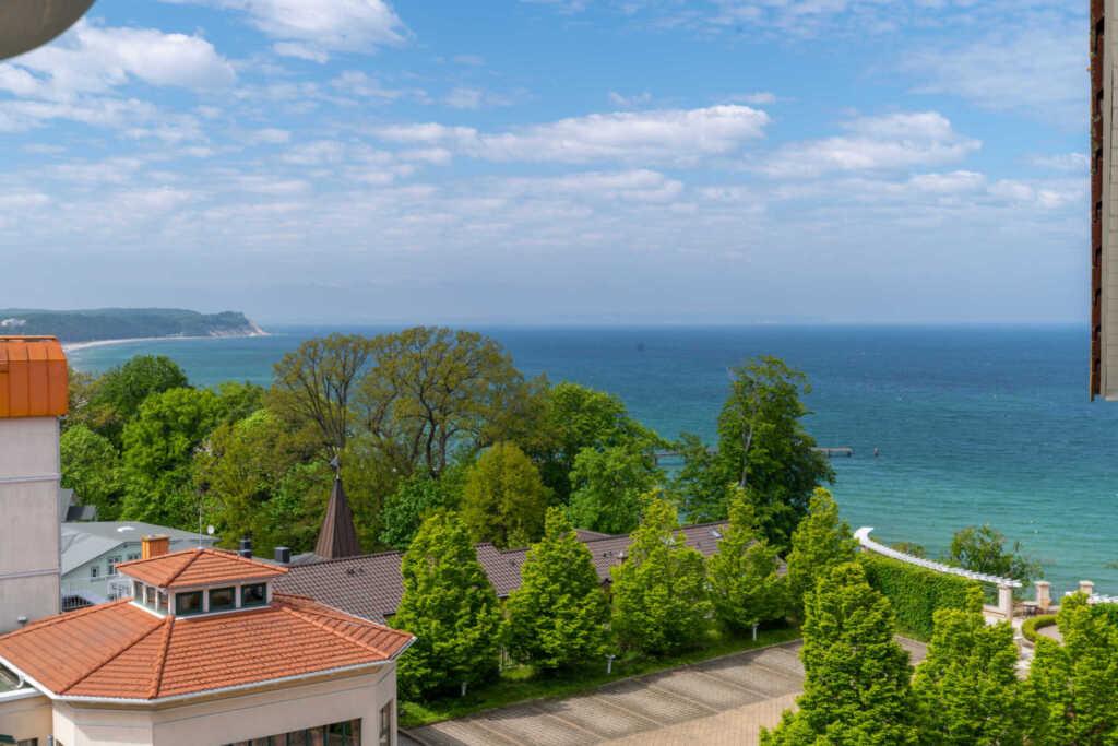 Villa Bergfrieden Ferienwohnung 46027, Wohnung 8