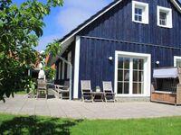 Ferienhaus 'Nordic Blue' Zinnowitz in Zinnowitz (Seebad) - kleines Detailbild