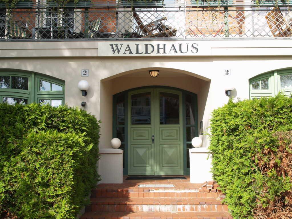 Waldhaus Whg T-03 ., T-03