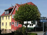 Hotel  & Ratscafe, Mehrbettzimmer I.1 in Ückeritz (Seebad) - kleines Detailbild