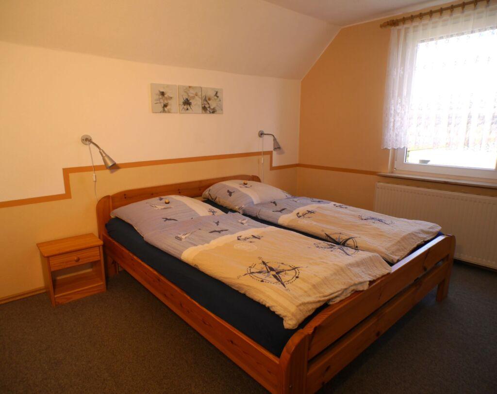 Ferienhaus Roggow, Ferienwohnung Typ 2