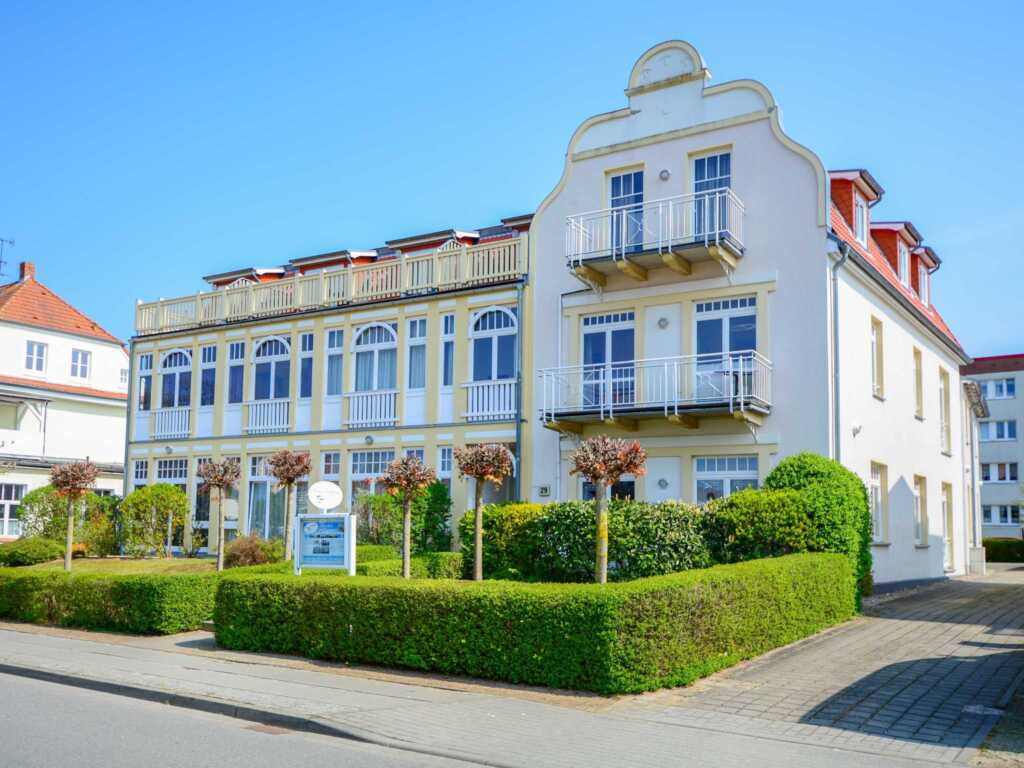 Fr.-Borgwardt-Stra�e 29 Whg. Kuehl10 ., Haus K�hlu