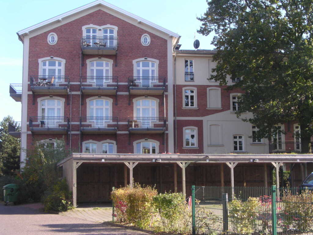 Waldhaus Whg T-10 .., T-10