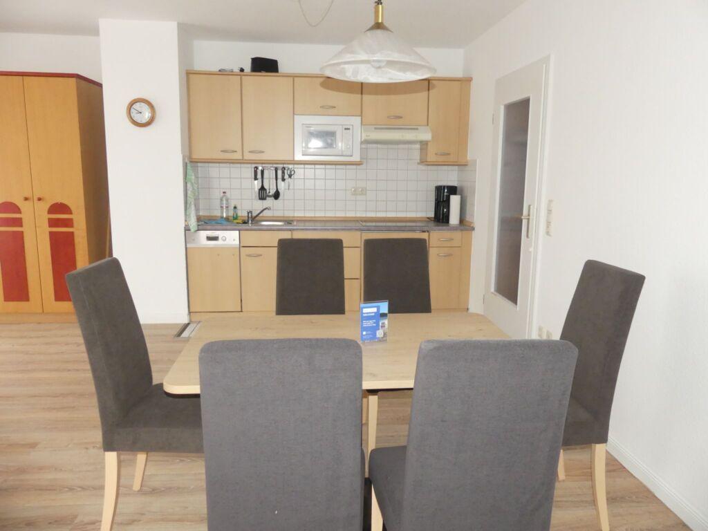 Appartementanlage Binzer Sterne***, Typ C - 60