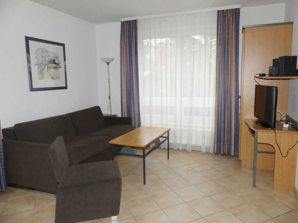 Appartementanlage Binzer Sterne***, Typ B - 47