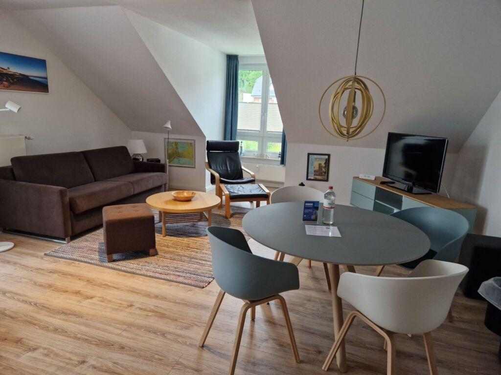 Appartementanlage Binzer Sterne***, Typ C - 39
