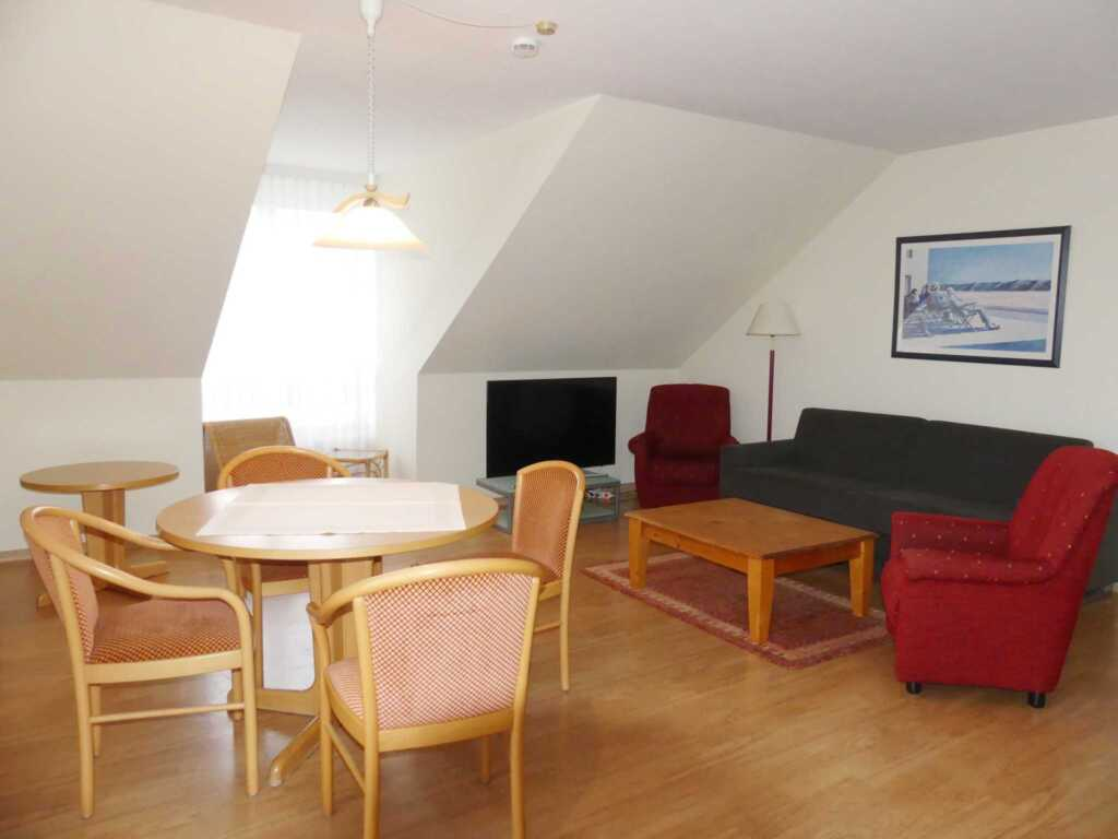 Appartementanlage Binzer Sterne***, Typ C - 37